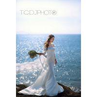 拍婚纱照五套衣服如何选?
