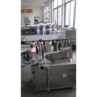 安徽生产浩悦TM-3510型全自动双侧贴标机