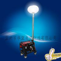 SFW6110Q球形月球灯 防眩目夜间施工灯