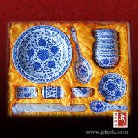 陶瓷礼品碗 餐具套装碗 唐龙陶瓷