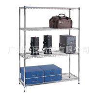 供应多功能置物架,置物层架,镀铬组合层架,批发可调式置物层架
