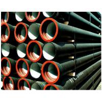 山西泫氏球磨铸铁管 各种管件批发