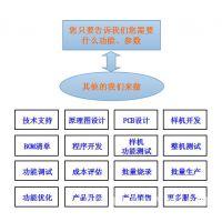 单片机软件开发,电子产品软件编程,电子产品设计