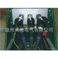 专供15KV 24KV可触摸型前接头 肘型电缆头 T型插拔头 肘头