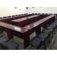 天津引人眼球培训桌,个性化培训桌,送货安装培训桌,培训桌送货安装
