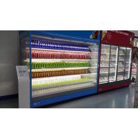 冷冻冷藏系列展示柜