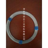 0.2MM 580°不锈钢发条料 301进口不锈钢发条料