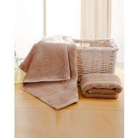 云浮毛巾供应商长期供应竹纤维毛巾竹纤维浴巾 礼盒定制