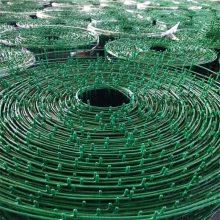 鸡舍养殖围网 圈地铁丝网 散养鸡围栏网 护栏网|防护