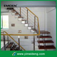 广东深圳厂家供应阁龙骨(炮筒)楼梯YMD-053