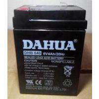 2015 新款 大华蓄电池DHB1250