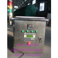 厂家直销信阳餐饮自动隔油设备