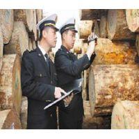 广州黄埔矿石木材进出口代理报关服务