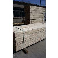 木材加工厂供应 木桩木头墩加工