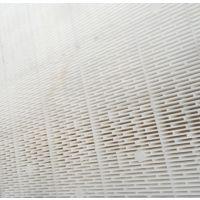 关于滤池配件注塑网板的问题