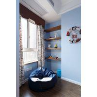 美式风三居室装修效果图 顺吉装饰设计