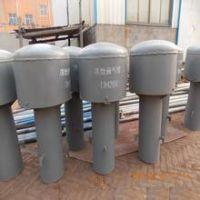 盐山鑫佰罩型通气管,A型通风管型号齐全