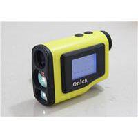 欧尼卡1000AS激光测距仪替代尼康1000AS