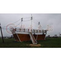 山东河北河南江西新疆木船厂定制 主题酒店 公园 装饰船 景观装饰船 特殊船出售
