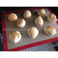 Food grade non stick silicone oven liner