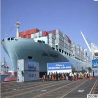 广州到多哥洛美海运拼箱专线, 双清关, 包税进口, 一口价全包