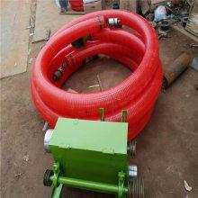 不同规格型号吸粮机 大产量软管吸粮机