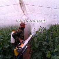 批发农用果园烟雾机 农场专用消毒打药机 多功能打药机