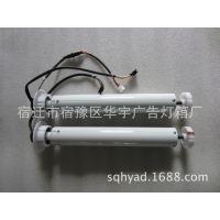 供应滚动灯箱配件 换画灯箱配件 数字滚动系统全国15162901260