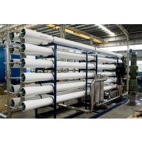 酒泉水处理反渗透设备 反渗析过滤膜器材