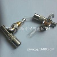 普通BNC免焊接  Q9监控连接头 射频同轴连接器多款 厂家直销定制