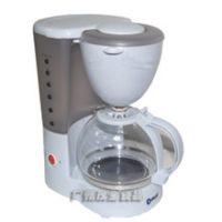 东菱 XQ-663 美式 咖啡机 滴漏式咖啡壶 家用 泡茶机 送礼