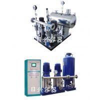 日兴供水器设备选型采购一站式供应
