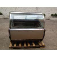 冷藏冰淇淋展示柜 12缸商用硬冰淇淋展示柜 量大从优 厂家直销