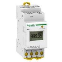 Acti 9 iME 导轨安装单相电能表 隆为供应