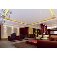 郑州办公室装修设计公司河南天恒装饰打造完美办公环境