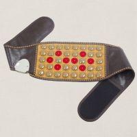 厂家批发远红外灯电加热护腰带保暖 会销礼品 一件代发 2015新品