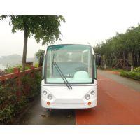 内燃观光车14座|十四座燃油观光车|专为爬坡景区设计的观光车|动力十足的观光车