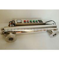 优威环保紫外线消毒器生产厂家,紫外线杀菌仪价格,二次供水设备