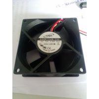 AD0812UB-Y53 ADDA 风扇 8032 12V 0.38A 散热风扇 三线现货