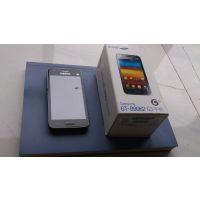 三星B9062,原装二手机,4.2寸,安卓系统,500万像素,双卡双待