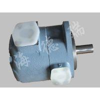 东京计器TOKIMEC液压油泵SQP1-6-1A-15