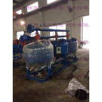 循环水砂石过滤器