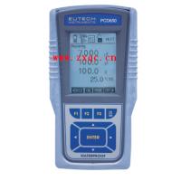 优特水质-多参数防水型测量仪(pH/ORP/Ion/电导率/TDS/盐度/电阻率/溶解氧/℃) 型号