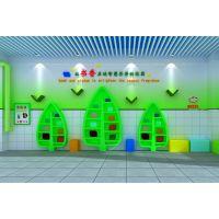 校园文化墙建设彩绘在幼儿园装饰设计重要性