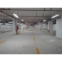 停车场热熔划线标准,深圳停车场车位划线,中路达
