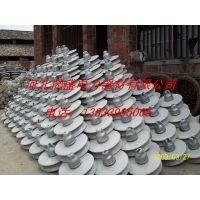 瓷复合绝缘子回收 电力瓷瓶回收价格 鼎盛电瓷