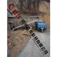 传送带式清粪机|郑州盛伟专供|肉鸡传送带式清粪机