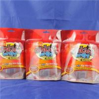 Doy Bag With Zipper For Pet Food