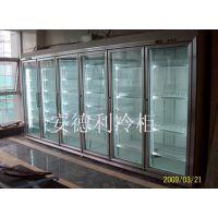 供应安德利LCB-3.0H1F六门饮料冷柜