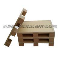 潍坊纸质托盘重量轻 免熏蒸纸托盘可代替传统木托盘 环保材质出口专用